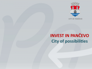 Invest in Pancevo