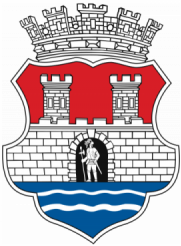 Grb grada Pančeva