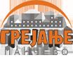 Лого ЈКП Грејање