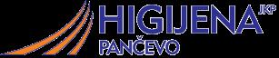 Лого ЈКП Хигијена