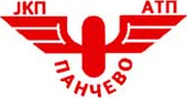 АТП Панчево лого