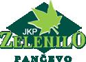 Лого ЈКП Зеленило