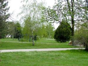 Glogonj park