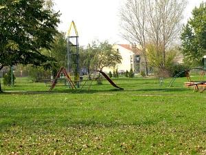 Park Jabuka