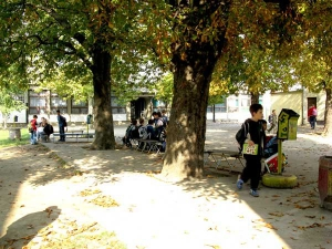 Школа Јабука слика 2