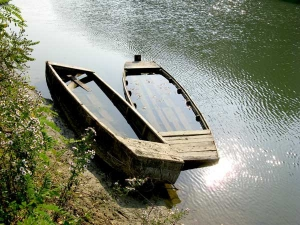 Reka tamiš u Jjabuci slika 1