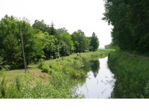 Банатски Брестовац река