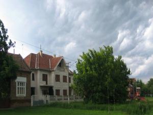 Банатско ново село кућа