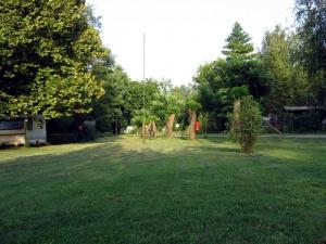 Banatski Brestovac kamp