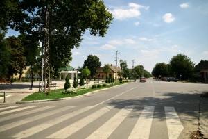 Kačarevo ulica slika 2
