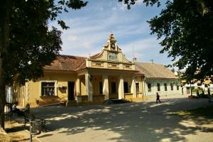 Mesna zajednica Kačarevo