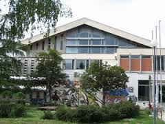 Градска библиотека