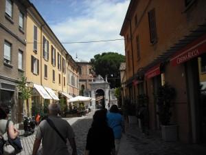 слика града