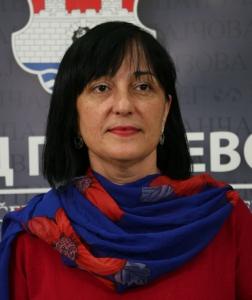 Mirjana Jocić