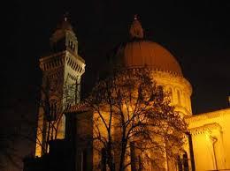 Црква светог преображења Панчево