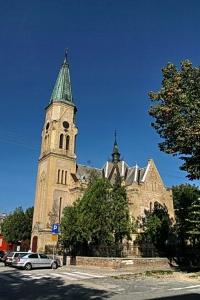 Евангелистичка црква Панчево