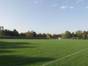 ЈКП Младост фудбалски терен