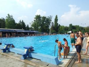 Спољашњи базен