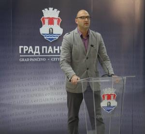 Direktor TOP-a na promociji
