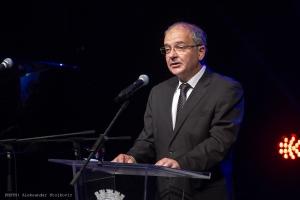 Predsednik skupstine - Dan grada 2015upštine