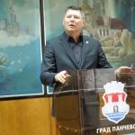 generalni sekretar ASS-a - ugovor nova atletska staza pancevo 1