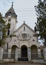 Црква Свете Ане – Вајфертова капела