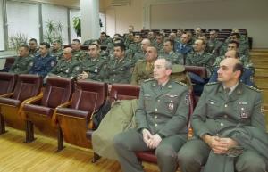 polaznici generalstabnog usavrsavanja