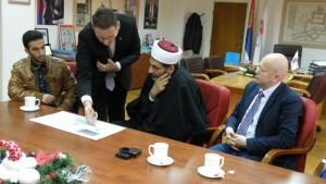 muftija i gradonacelnik 3
