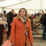 jelena batinic - otvaranje bazara