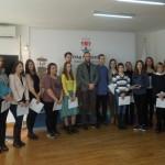 nagradjeni studenti