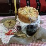 Славски-колач