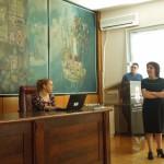 medicinska skola prezentacija projekta