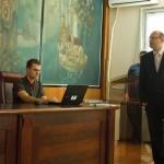 elektrotehnicka skola prezentacija projekta