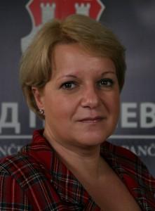 Данијела Ракетић