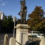 Статуа Светог Флоријана