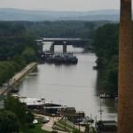 Поглед на реку Тамиш