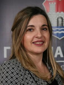 Јелена Батинић