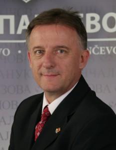 Миленко Чучковић