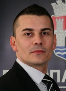 Предраг Живковић