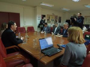 ambasador irana poseta pancevu