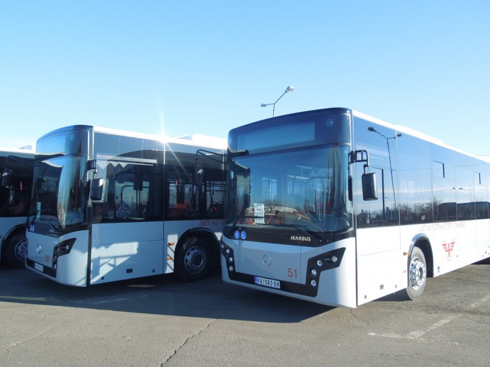 novi atp autobusi