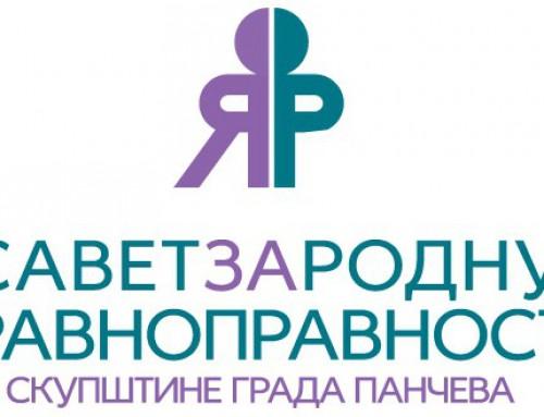 Финансијска подршка за Сигурну кућу у Панчеву