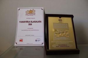 top nagrada