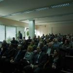 prisutni na konferenciji projekta