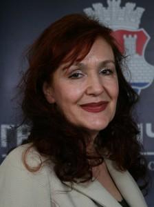 Наташа Андрејевић