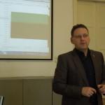 gradonacelnik na prezentaciji projekata