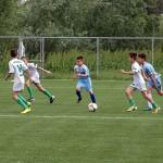 fudbalski mec