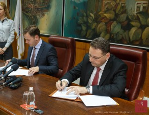 sporazum unapredjenje javnog prevoza