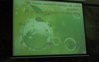 ekoloska radionica