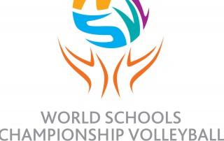 Лого одбојкашког првенства
